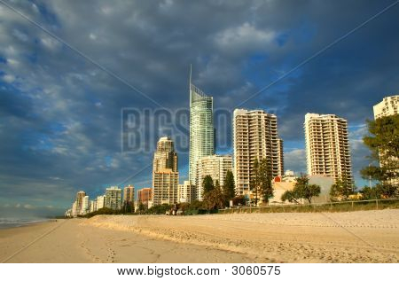 Surfers Paradise Gold Coast