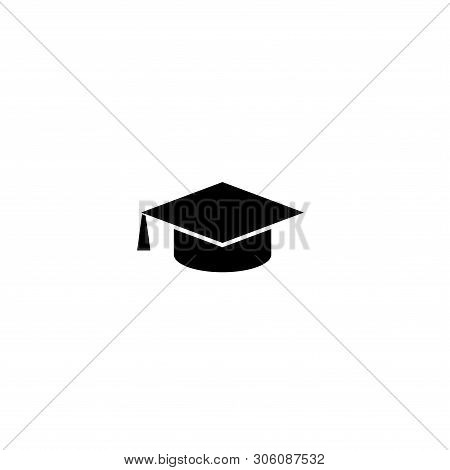 Graduate Icon Isolated On White Background From Startup Collection. Graduate Icon Trendy And Modern