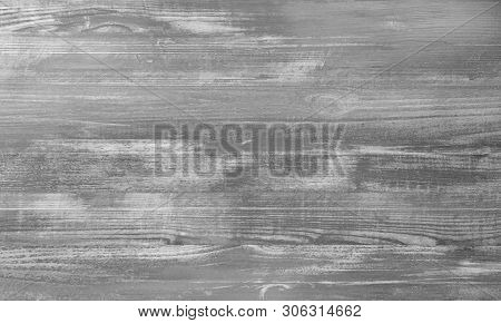 Wood Gray Background, Grey Texture Abstract Background