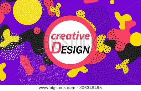 90s Pattern  Vector & Photo (Free Trial) | Bigstock