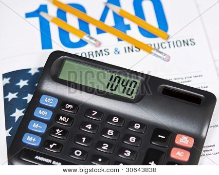 Basic Tax Forms