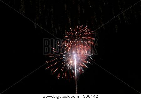 6523 Fireworks