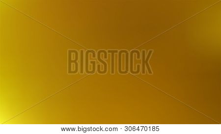Clean, Plain Mesh. Ground Unused. Usefull Illustration, Pure. Gold Colored. Cool Backdrop. Plain Bac