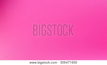 Pure, Plain Mesh. Ground Bright. Plain Illustration, Breezy. Pink Colored Background. Breezy Backdro