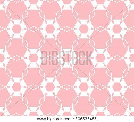 Subtle Pink Vector Vector & Photo (Free Trial)   Bigstock