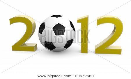 EURO 2012 text