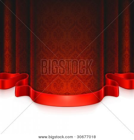 Invitation Card, vector