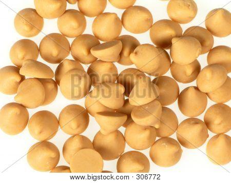 Pile Of Butterscotch