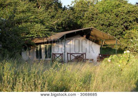 Safari Zelt