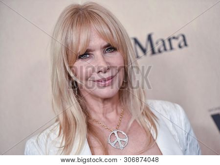 LOS ANGELES - JUN 12:  Rosanna Arquette arrives for the 2019 Women In Film Annual Gala on June 12, 2019 in Beverly Hills, CA