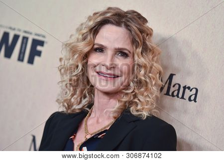 LOS ANGELES - JUN 12:  Kyra Sedgwick arrives for the 2019 Women In Film Annual Gala on June 12, 2019 in Beverly Hills, CA