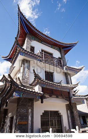 Chinese Classical Style Tower
