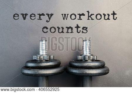 Inspirational Fitness Quotes For Gym, Workout Motivation, Health, Goals, Body Transformation, Inspir