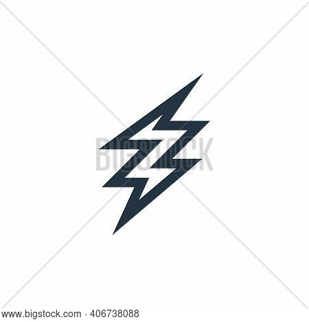 ray icon isolated on white background from rock and roll collection. ray icon thin line outline line