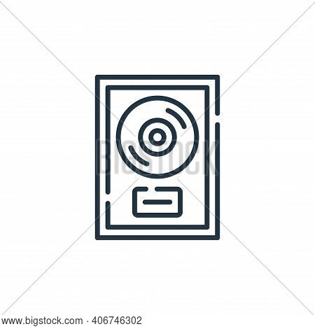 platinum icon isolated on white background from fame collection. platinum icon thin line outline lin