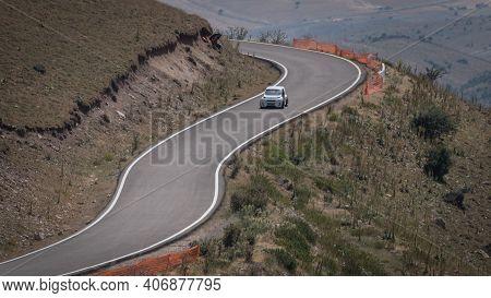 Turkey Hill Climbing Championship