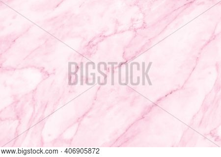 Marble Granite White Wall Surface Pink Pattern Graphic Abstract Light Elegant For Do Floor Ceramic C