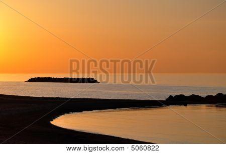 Lake Erie Presque Isle