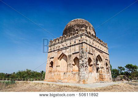 Muslim Tomb