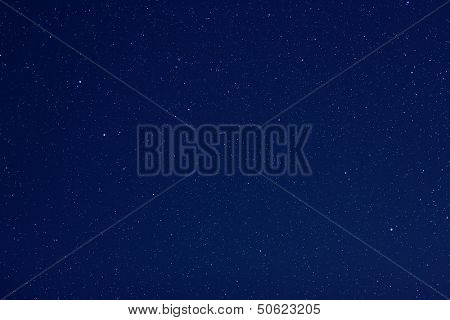 Stars in the constellation of Ursa Minor