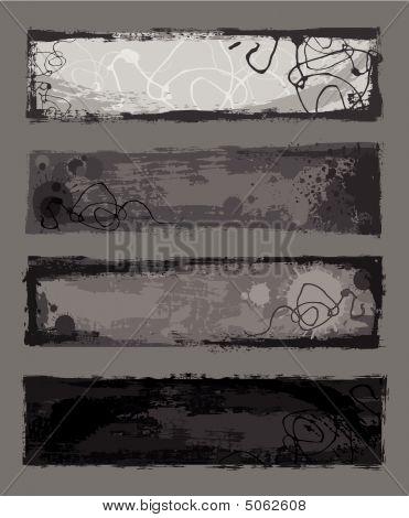 Grange Banners