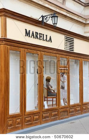 Marella Clothes Store