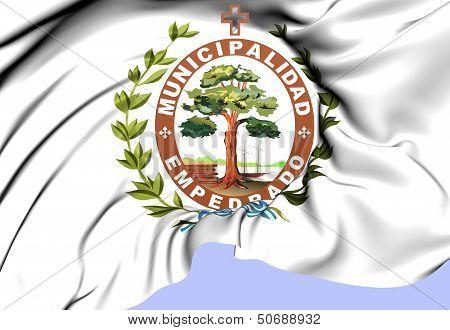 Corrientes Coat Of Arms, Argentina.