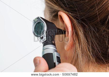 Ear Tool