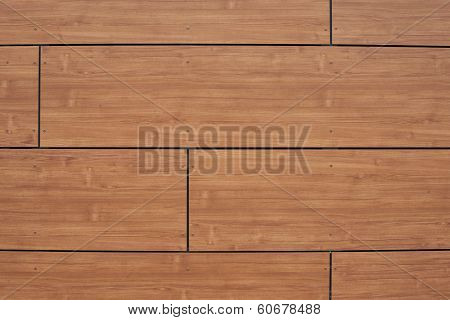 Wood texture pannel