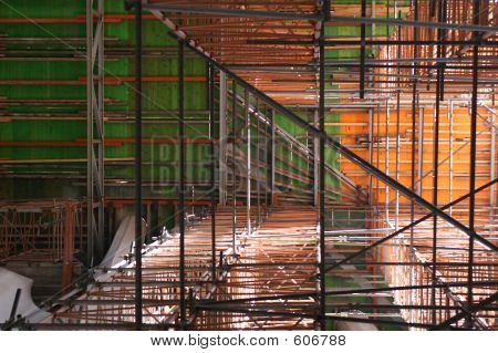 Construction Abstract