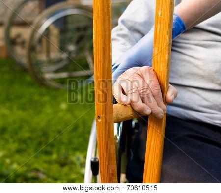 Elderly Homecare