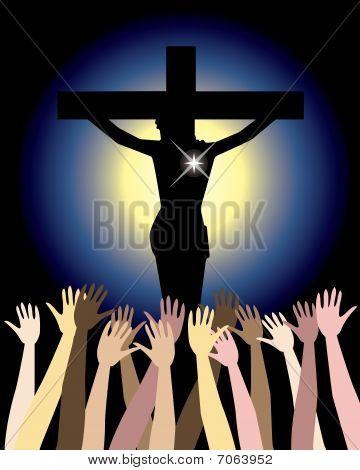 Power Of Jesus Christ Easter