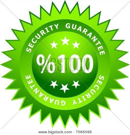 Security Guarantee