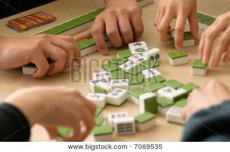 Chinese Gambling