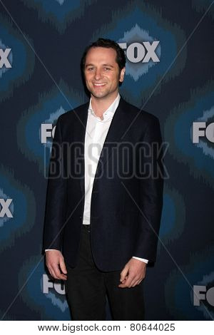 LOS ANGELES - JAN 17:  Matthew Rhys at the FOX TCA Winter 2015 at a The Langham Huntington Hotel on January 17, 2015 in Pasadena, CA