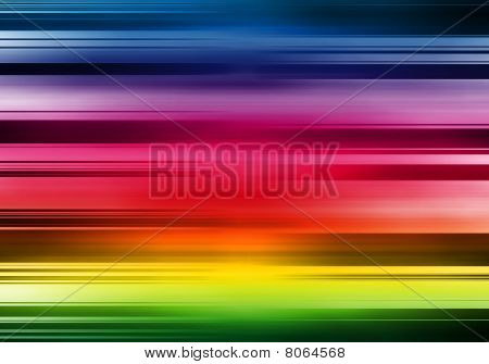 Colorful Background Design