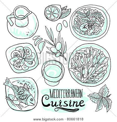 medditerranean cuisine