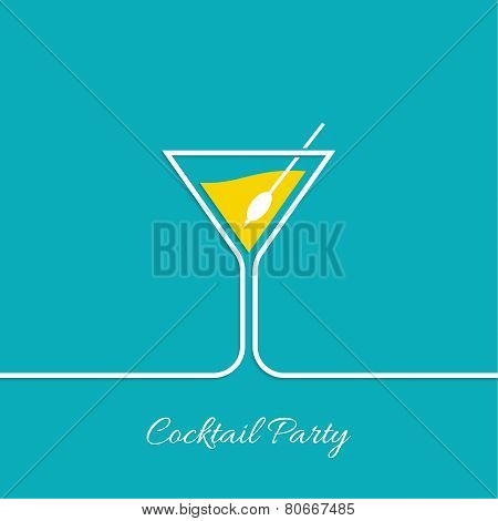 Cocktail party.