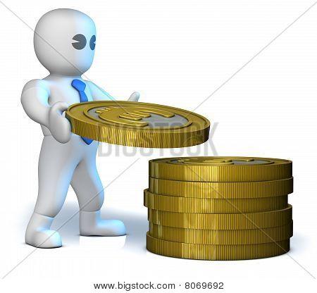 Euro gathering
