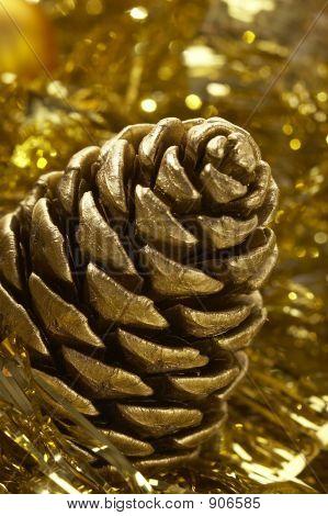 Golden Strobile