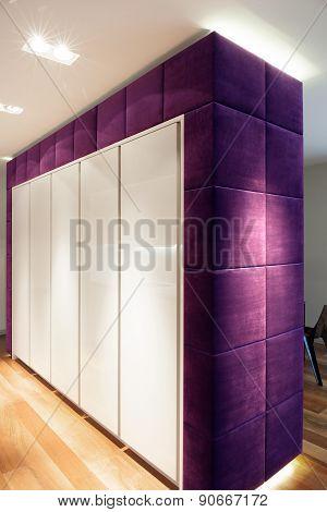 Fancy Closet