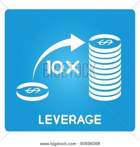 money leverage