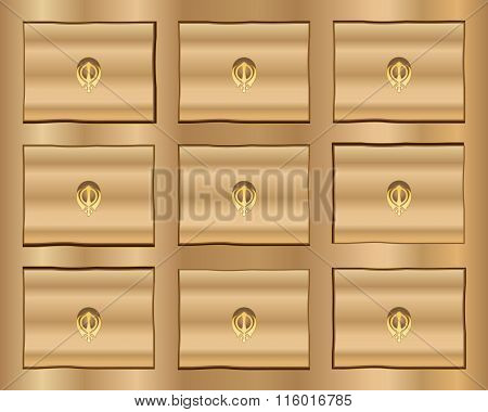 Sikh Cabinet