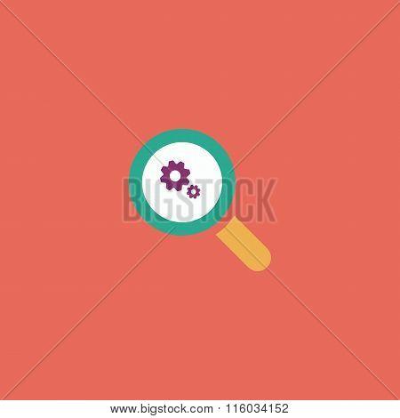 Business Analysis symbol