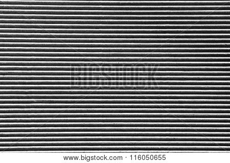 texture of corrugated cardboard