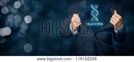 Genes For Success
