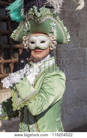 The Count Casanova