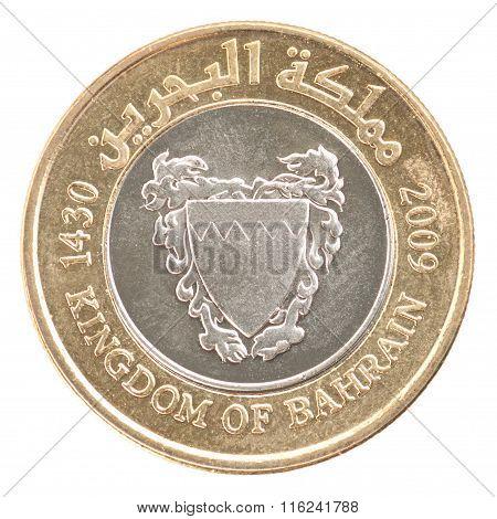 Coin Bahrain Fils