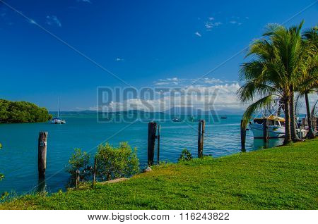 Port Douglas, Queensland, Australia