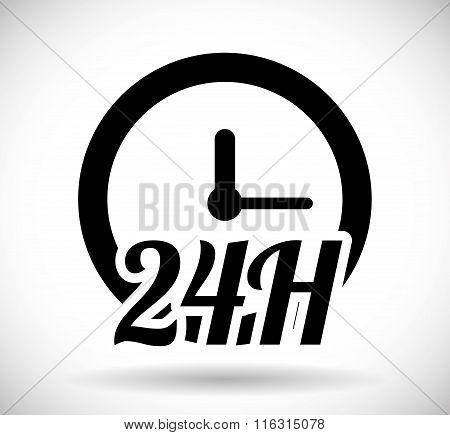 Time twentyfour hours